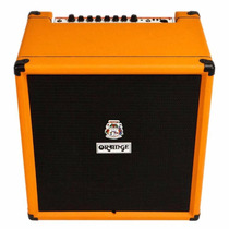 Amplificador Para Bajo Orange Cr100bxt 100w Parlante De 15