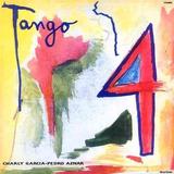 Charly Garcia Pedro Aznar Tango 4 Vinilo Nuevo Cerrado
