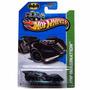 Hot Wheels Auto Batman Arkham Asylum Batimobile Cfk22