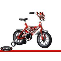 Bicicleta Rod 12 Niño - Local Y Envios - Garantia