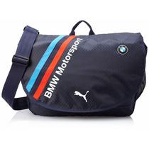 Puma Bolso Bmw Messenger Bag Motorsport