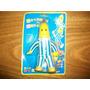 Muñecos Bananas En Pijamas 1 Y 2 Blister Epoca 95 X 2