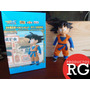 Figura De Goten Dragon Ball Kai