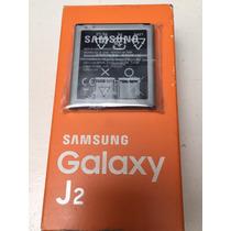 Bateria J2 Eb-bg360bce, Core Prime, 100 % Original Samsung