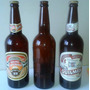Botellas Quilmes Aniversario
