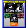 Alimento Perros Bueno Y Barato Biopet Premium X 22kg