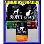 Alimento Balanceado Biopet Premium Perro Adulto X 15 Kg