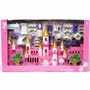 Castillo Soñado De Princesas Grande Con Accesorios Boley