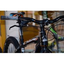 Bicicleta Venzo Talon Rodado 29 - 24 Velocidades Discos