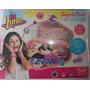 Sábanas Plaza Y Media Soy Luna Original Disney Piñata Envíos