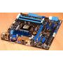 Motherboard Asus P8h77-m +micro Y Ram