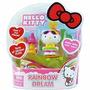 Hello Kitty Sobre Ruedas 3 Modelos!minijuegosnet!