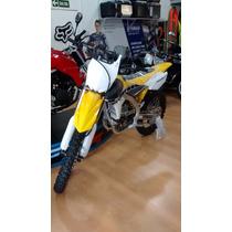 Yz 250 F 60 Aniversario Modelo 2016 Yamaha Palermo Bikes