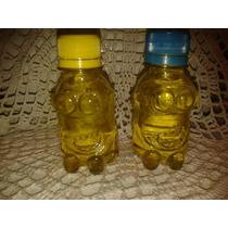 Envase Plástico Ideal Souvenirs Minions