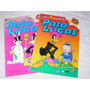 Antigua Revista Historieta Comic Pato Lucas Año 1990