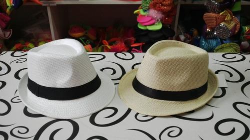 Sombrero Panameño - Australiano - Dandy - Únicos !! -   195 en ... b5b8a79dee9