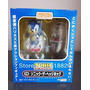 Sonic Figura The Hedgerhad Serie 214