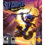 Sly Cooper Thieves In Time Ps3 Físico Acept Mercado Pago