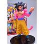Figura Muñeco Dragon Ball Z Goku Super Saiyan 4 16cm