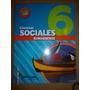 Ciencias Sociales 6 Bonarense En Movimiento Santillana