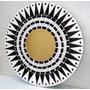Espejos Espejo Mosaiquismo Grandes 50 Cm Deco - Ofertas