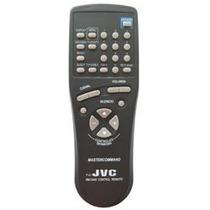 Control Remoto Para Tv Jvc Rmc-448 Oferta Minor/mayor (0728)
