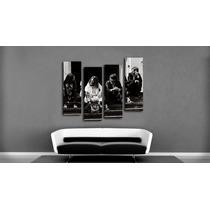 Cuadros Murales Tripticos, Polipticos, Tela Canvas Beatles!