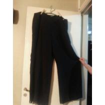 Pantalones De Gasa, Talles Super Especiales T. 8 A 15. $990