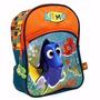 Mochila Espalda Jardin Disney Buscando A Nemo - Mundo Manias