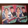 Álbum Esperanza Mía Nuevo Por Unidad Vacío!! Sticker Design