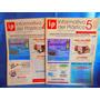 Lote De 2 Revistas Informativo De Plastico 4 Y 5