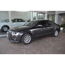 Audi A4 1.8 Tfsi Atracttion Caja Manual (160 Cv)