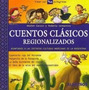 Cuentos Clásicos Regionalizados 1 Y 2 - Carzon - Nuevos.