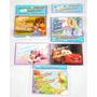10 Invitaciones Cumpleaños Infantil Cars Campanita Minne
