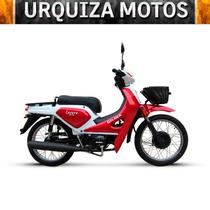 Moto Ciclomotor Gilera C110 Lavoro C 110 0km Urquiza Motos