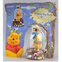 Winnie The Pooh Tigger Piglet Igor Buho Cangu Rito Original