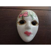 Mascaras Venecianas Originales Reproducciones Año 1700