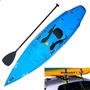 Kayak Tabla Atlantikayak Stand Up Paddle + Remo + Musleras