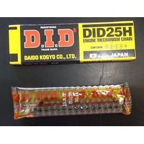 Cadena De Distribucion Did Japon 25h-90 Smash Xr100 Rpm-1240