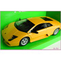 Lamborghini Murcielago Replica Coleccion Escala 1:24 Welly