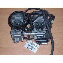 Carburadores Completos Para Suzuki Gs500