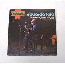 Eduardo Falú Serie Grandioso Lp Vinilo