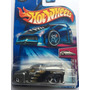Hot Wheels 2004 First Editions Hardnoze Chevy 1959 Chevrolet