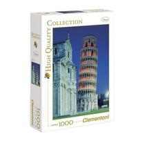 Puzzle Clementoni X 1000 Pisa Mym 31485