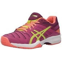 Zapatillas Asics Gel Solution Slam 3 Palermo Tenis Padel