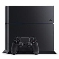 Playstation 4 Ps4 4tb Joystick Dualshock4 - Garantia -envios
