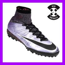 Envío Gratis! Botines Nike Mercurial Proximo Street Ic Y Tf