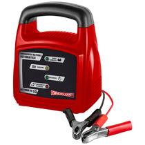 Cargador De Baterías Automático Para Autos Automatic 10