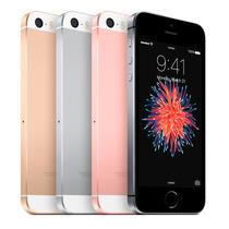 Celular Apple Iphone Se Libre 16gb 12mp Libre Nuevo Sup 5s