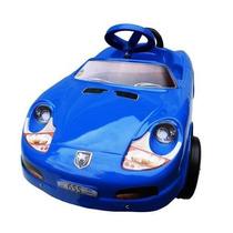 Auto A Pedal Karting Infantil Porsche 911 Cars